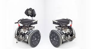 Leveraged Freedom Chair Mit by Segway Wheelchair Conversion The Sui Generis Seat Ted Talks