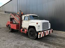 100 International Tow Truck For Sale INTERNATIONAL LOADSTAR 1750 Tow Trucks For Sale Recovery Vehicle