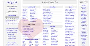Orange County Craigslist Personals. Orange County Craigslist Personals. Craigslist Ventura Cars 1920 New Car Specs Garage Fresh El Paso Tx Sale Priceimages 50fc170m677 Ewillys Isuzu Landscape Trucks Isuzu Crew Cab Box Truck For Craigslist Houston Texas Car Parts Best Idea Houston Los Angeles California And For Washington Dc And News Of Release South Bay Unique 20 Dallas 2004 Tacoma Doudle 34l Trd Prunner 57k Mi Southern Orange County Used Antique Available By Owner Orange Auto Info
