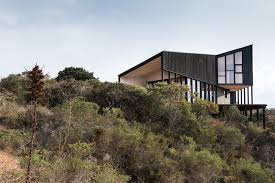 100 House In Nature Wooden Chile Provides A Profound Connection With