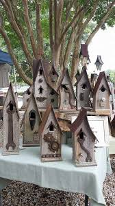 Most Popular Birdhouses Rustic In Your Garden 13