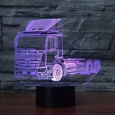 3D LED Truck Vehicle Shape Desk Lamp 7 Color Changing Autotruck ... Semitrucks At Truck Stop Gas Pumps Night Stock Photo Getty Images Moving In Rain On City Picture And Royalty Pacific Highlands Ranch Food On Wednesdays Bbara Maguire Yankee Lake Ohio Visitation School Los Angeles 15 June 3d Led Vehicle Shape Desk Lamp 7 Color Chaing Autotruck Taste Of Cincy Festival Orlando Cporate Event Parked Safe To Use Free Liebherr Usa Co Formerly Cstruction Equipment Gray Highway Road Time Pams Pride