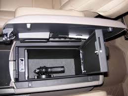 100 Truck Console Safe Gun Updated Page Yamaha Forum S Gallery