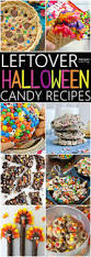 Halloween Candy Carb List by Creative Ideas To Reuse Leftover Halloween Candy Recipes For