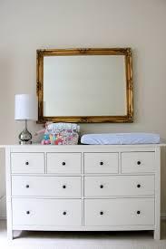 Ikea Hopen 6 Drawer Dresser Recall by Bedroom Simple Dark Ikea Hemnes Dresser With Amerock
