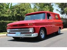 1965 Chevrolet Panel Truck For Sale | ClassicCars.com | CC-878430 1968 Chevrolet Panel Truck Amazoncom Greenlight 18240 1939 Krispy Kreme Pickup Truckschevrolet Panel Truck Joop Stolze Classic Cars 1965 Picture Nr 25614 Hemmings Find Of The Day 1955 3100 Daily Hot Rod Network 1962 For Sale Classiccarscom Cc998786 1949 Track Chev 1950 Panal Delivery Van In Melbourne 1951 Pu 1948 Parkers Prairie Minnesota 194755