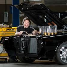 100 Stacey David Trucks ColorBond To Sponsor S GearZ ColorBond Blog