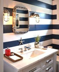 30 Amazing Coastal Nautical Bathroom Remodel Ideas - CoachDecor.com Bathroom Bathroom Collection Sets Sailor Ideas Blue Beach Nautical Themed Bathrooms Hgtv Pictures 35 Awesome Coastal Style Designs Homespecially Design For Macyclingcom 12 Best How To Decorate Mary Bryan Peyer Inc Blog Archive Hall Simple Cape Cod Ceiling Tile Closet 39 Stylish Deocom 25 And For 2019 Home Beautiful Of House Kids Nautical Remodel Final Results Cottage