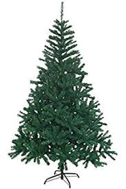 Artificial Premium Christmas Pine Tree With Solid Metal Legs 456