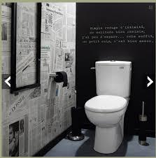 deco toilette idée et tendance pour des wc zen ou pop