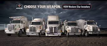 Freightliner, Western Star Trucks -- Many Trailer Brands -- Texas ...