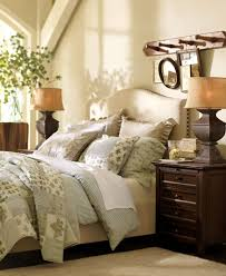 Bedroom Decorating Ideas Beauteous Pottery Barn