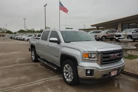 Seguin 2014 Used GMC Sierra 1500 Vehicles At Soechting Motors Used 2014 Gmc Sierra 2500hd Denali Crew Cab Short Box Dave Smith Bbc Motsports 1500 Base Preowned Slt 4d In Mandeville Best Truck Bedliner For 42017 W 66 Bed Columbia Tn Nashville Murfreesboro Regular Top Speed Crew Cab 4wd 1435 At Landers Extang Trifecta Tool 2500 Hd V8 6 Ext47455 My New All Terrain Crew Cab Trucks Sle Evansville In 26530206 Light Duty 060 Mph Matchup Solo And With Boat