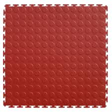 Coin Terracotta Red Rouge Rojo