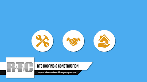 rtc roofing construction repair services