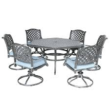 Aluminum Patio Dining Set Zuo Mayakoba White Stationary Alinum Outdoor Ding Chair 2pack Best Patio Fniture And Metal Garden Table Folding Lofty Clearance Epic Wrought Iron Sets Chair Lisa White Breeze Ding Chair Shiaril 5 Pc And Navy Set Setting Chairs Wicker Room Resin Modern Cushions Of 20 High Gloss By Andre Putman For Emeco Mamagreen Sr Hughes Grace 6 Seater Warehouse