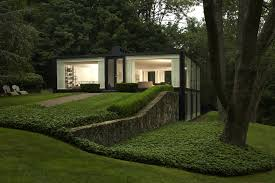 100 Glass House Architecture Modern Home In Chappaqua New York By Augustus
