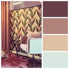 wunderschöne warme farbtöne für ein gemütliches zuhause