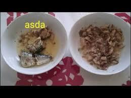 radio cuisine lidl sardines tins from asda and lidl supermarket