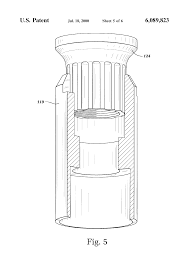 Ingersoll Dresser Pumps Company by Patent Us6089823 Multi Stage Vertical Turbine Pump With