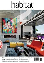 Decor Magazines South Africa by Home Habitat Magazine South Africa