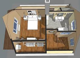 100 Attic Apartment Floor Plans Master Suite Master Suite Swiss