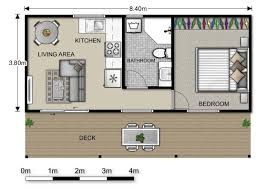 100 One Bedroom Granny Flats Pin By She Sheds Info On Pods In 2019 Flat Plan