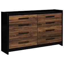 Black Dresser 4 Drawer by T4homeaccessories Page 57 Black Cherry Dresser 6 Drawer Wood