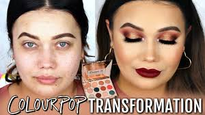 Makeup Transformation | Colourpop Makeup Tutorial Huge Colourpop Haul Lipsticks Eyeshadows Foundation Palettes More Colourpop Blushes Tips And Tricks Demo How To Apply A Discount Or Access Code Your Order Colourpop X Eva Gutowski The Entire Collection Tutorial Swatches Review Tanya Feifel Ultra Satin Lips Lip Swatches Review Makeup Geek Coupon Youtube Dose Of Colors Full Face Using Only New No Filter Sted Makeup Favorites Must Haves Promo Coupon