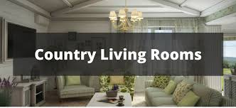 Country Style Living Room Chairs by 215 Country Style Living Room Ideas