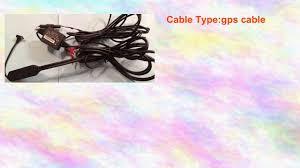 Garmin Fmi 45 Gps Cable Usb - YouTube