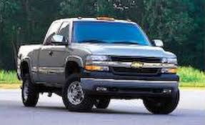 Chevrolet Silverado 2500HD LS 4x4 | Short Take Road Test | Reviews ... 2000 Chevrolet Silverado 2500 74l 4x4 2001 Z71 Personal 6 Rcx Lift Ntd 20 Ls Pickup Truck Item I9386 Hd Video Chevrolet Silverado Sportside Regular Cab Red For Used Chevy S10 Trucks Truck Pictures 1990 Classics For Sale On Autotrader 1500 Extended Cab 4x4 In Indigo Blue Malechas Auto Body Regular Metallic 2015 Double Pricing For Rear Dually Fenders Lowest Prices Biscayne Sales Preowned