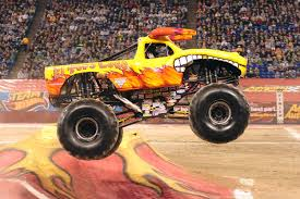 Interview With Becky McDonough: Monster Jam Crew Chief And Driver