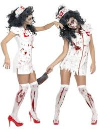 Scary Characters For Halloween by Compare Prices On Scary Nurse Halloween Costume Online Shopping