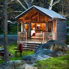 Lakeside Cabin Plans by Lake House Cabin Brucall