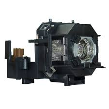 replacement projector l for epson elplp53 powerlite 1915 vs400