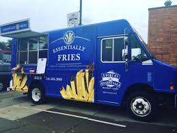 100 Food Truck Stl Dana Dean On Twitter You Are Not Dreaming There Is A French Fry