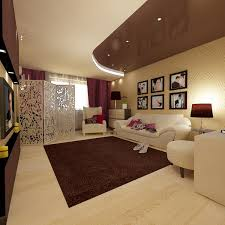 Cool Bedroom Interior And Furniture Ideas In Modern Apartment With Large For Young Couples