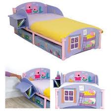 Peppa Pig Bedroom Furniture