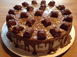 geniales rezept für alle naschkatzen kinder bueno torte