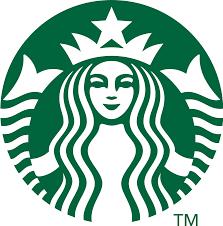 Starbucks Wikipedia Rh En Org Miniature Logo Mini Stickers
