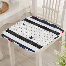 Walmart Gripper Chair Pads by Kitchen Astounding Seat Cushions For Kitchen Chairs Kitchen Chair