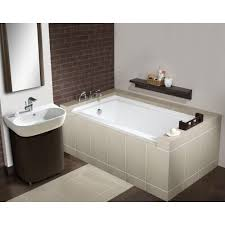 lada laguna ld 532 soaking tub alcove installation rectangular