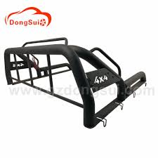 China Black Steel 4X4 Roll Bar Pickup Truck Sport Bar - China Roll ... To Fit 12 16 Ford Ranger 4x4 Stainless Steel Sport Roll Bar Spot 2015 Toyota Tacoma With Roll Bar Youtube Rampage 768915 Cover Kit Bars Cages Amazon Bed Bars Yes Or No Dodge Ram Forum Dodge Truck Forums Mercedes Xclass 2017 On Double Cab Armadillo Roll Bar In Stainless Heavyduty Custom Linexed On B Flickr Black Autoline Nissan Np300 Single Can Mitsubishi L200 2006 Mk5 Short Bed Stx Long 76mm With Led Center Rake Light Isuzu Dmax Colorado Dmax 2016 Navara Np300 Rollbar