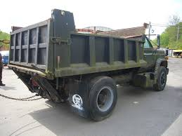 1988 GMC C7D042 Single Axle Dump Truck For Sale By Arthur Trovei ... 2007 Ford F550 Super Duty Crew Cab Xl Land Scape Dump Truck For Sold2005 Masonary Sale11 Ft Boxdiesel Global Trucks And Parts Selling New Used Commercial 2005 Chevrolet C5500 4x4 Top Kick Big Diesel Saledejana Mason Seen At The 2014 Rhinebeck Swap Meet Hemmings Daily 48 Excellent Sale In Ny Images Design Nevada My Birthday Party Decorations And As Well Kenworth Dump Truck For Sale T800 Video Dailymotion 2011 Silverado 3500hd Regular Chassis In Aspen Green Companies Together With Chuck The Supplies