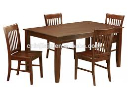 100 Heavy Wood Dining Room Chairs Furniture Duty New Rattan Chair