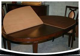 dining room table pads custom table padssuperior pad co inc pads