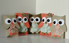 Lets Owl Give Thanks For Paper Crafting