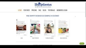 ShopGenius Free Trial Discount Coupon Code - Shopify Ad Spy Tool Kversion Shopify Theme Coupon Discount Code 20 Off Best Apps 12 Free To Help You Supercharge Your Shopgenius Trial Ad Spy Tool Drip And Carrier Integration Vs Magento Merchant Maverick How To Add Littledatas Code Snippet Your Store Auto Fetched Codes Though Bigcommerces System Create A Discount In Beeketing Add Unique Codes Recovery Emails Jilt Displaying Amounts Center Promotions Stuntcoders