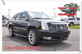 Cadillac Escalade EXT For Sale in Massachusetts Carsforsale